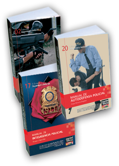 PACK POLICIAL