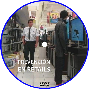 Video Prevención en RETAILS